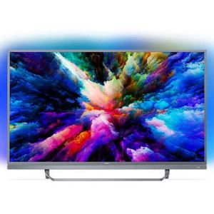 PHILIPS 55PUS7503 55'' 139 CM 4K UHD ANDROID SMART TV,DAHİLİ UYDU ALICI