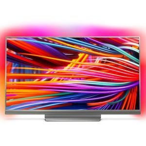 "PHILIPS 55PUS8503 55"" 139 CM 4K UHD ANDROID TV,3 TARAFLI AMBILIGHT,DAHİLİ UYDU"