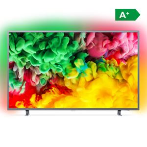 PHILIPS 65PUS6703 65'' 164 CM 4K UHD SMART TV,DAHİLİ UYDU ALICI