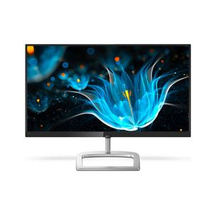 "PHILIPS 23.8"" 246E9QJAB 5Ms IPS FreeSync HDMI DP Port Full HD Monitör"