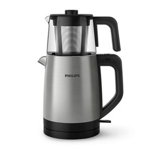 PHILIPS HD7303/00 VIVA COLLECTION ÇAY MAKİNESİ (ÜSTÜ CAM)
