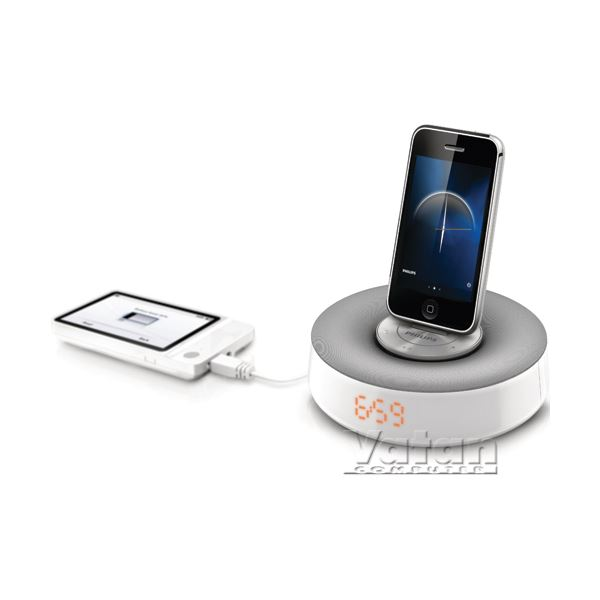 PHILIPS DS1100 IPHONE DOCK HOPARLÖR