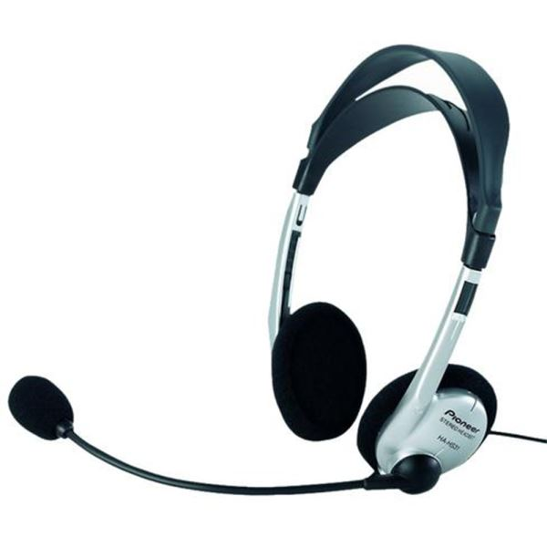 HA-HS31 HEADSET KULAKLIK