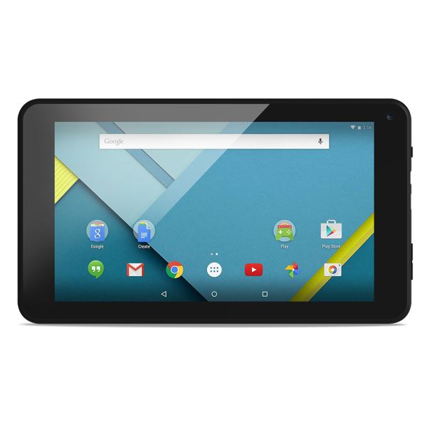 PIRANHA ZOOM 4 TAB A33 QUAD CORE 1.2 GHZ-1GB DDR3-8GB NAND DISK-7''-AND.5.1