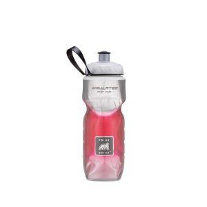 Polar Bottle Insulated Fade Termos 0.60 lt KIRMIZI termos