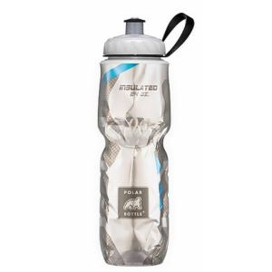 Polar Bottle Insulated Carbon Fiber Termos 0.70 lt MAVİ Insulated Carbon