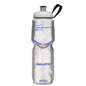 Polar Bottle Insulated Graphic Termos 0.70 lt MAVİ termos