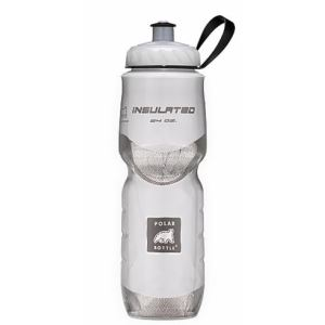 Polar Bottle Insulated Color Termos 0.70 lt BEYAZ termos