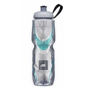 Polar Bottle Insulated Spin Steel Termos 0.70 Lt TURKUAZ  Insulated Spin