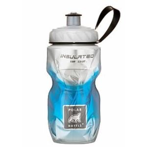 Polar Bottle Insulated Fade Termos 0.35 lt MAVİ termos