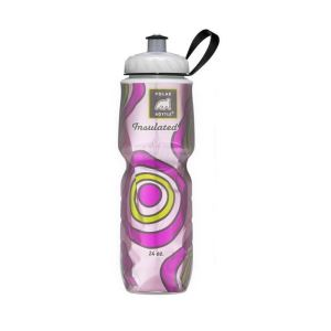 Polar Bottle Insulated Graphic Termos 0.70 lt PEMBE termos
