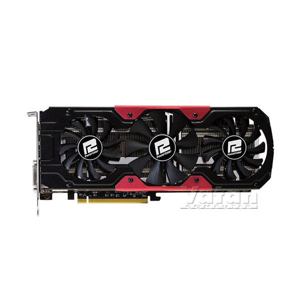 Powercolor R9 270X DEVIL GDDR5 2GB 256Bit AMD Radeon DX11.2 Ekran Kartı
