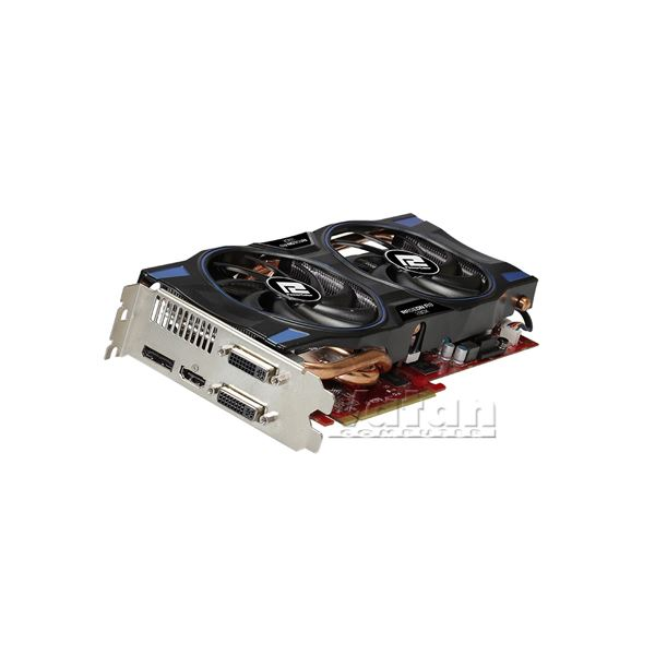 Powercolor R9 280X GDDR5 3GB 384Bit AMD Radeon DX11.2 Ekran Kartı