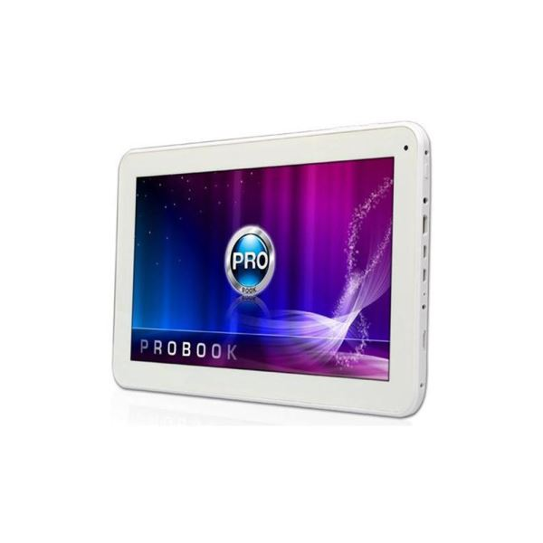 PRBT920 ARM ROCKCHİP 3168 DUAL CORE 1.5 GHZ-1GB-8GB NAND DISK-9''-ANDROİD4.2