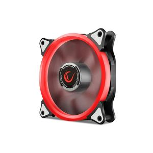RAMPAGE 4C-15 120MM KIRMIZI LED FAN