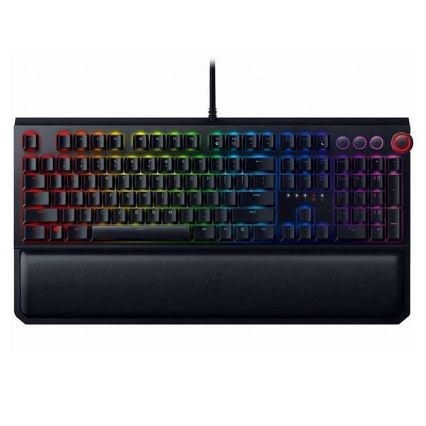 RAZER BLACKWIDOW ELITE TÜRKÇE KLAVYE
