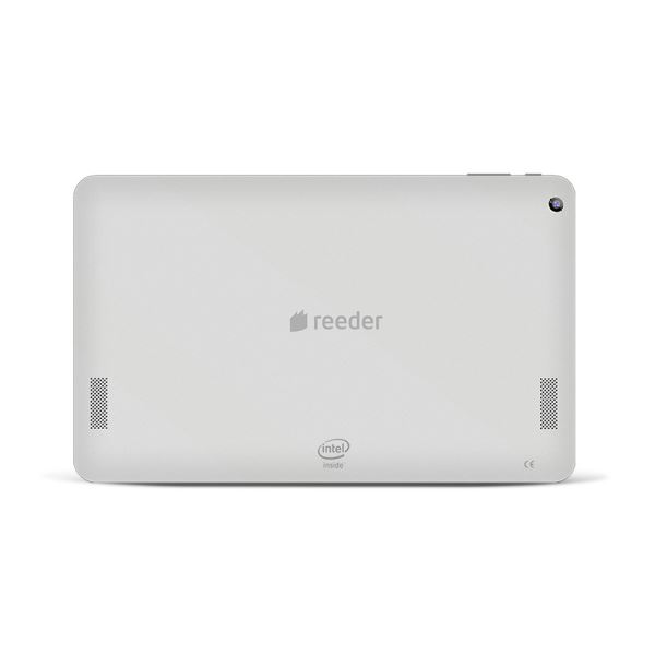 REEDER A10iC QUAD CORE Z2520 1.2GHZ-1GB-8GB DİSK-10.1''-CAM-BT-AND.4.2