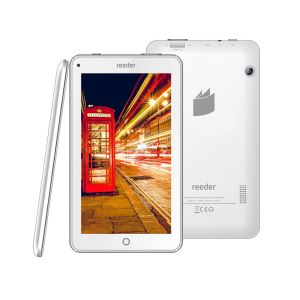 REEDER M7 GO QUAD CORE MT8167 1.3GHZ-1GB-8GB DİSK-7''-CAM-BT-AND.7.0