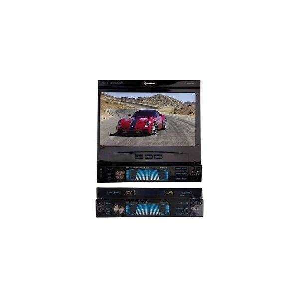 SL-8413S15 RD8400 CAR TV ANTEN- BUNDLE