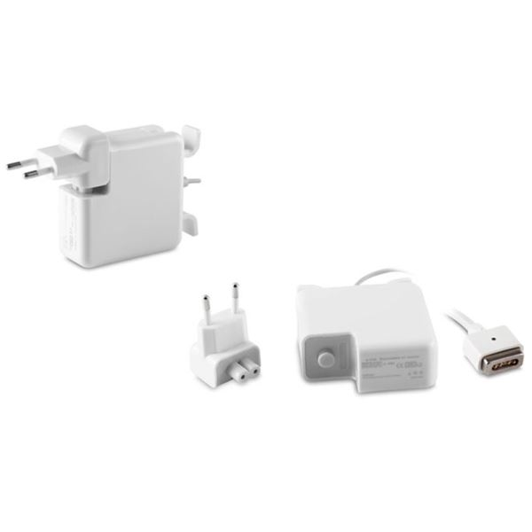 IP-NB85 APPLE NOTEBOOK STANDART ADAPTÖR 55W 18.5V 4.65A