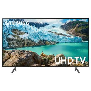 SAMSUNG UE 70RU7100 70'' 177 CM 4K UHD SMART TV,DAHİLİ UYDU ALICI