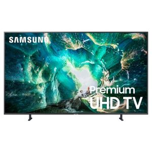 SAMSUNG UE 82RU8000 82'' 207 CM 4K UHD SMART TV,DAHİLİ UYDU ALICI