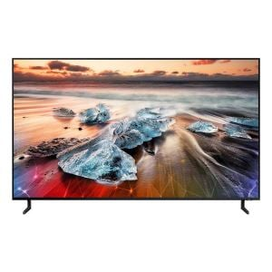 SAMSUNG QE 75Q900RB 75'' 189 CM 8K UHD SMART QLED TV,DAHİLİ UYDU ALICI