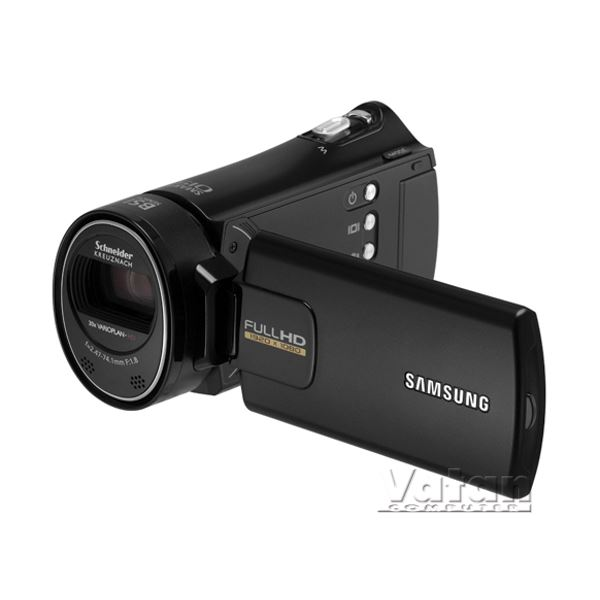 SAMSUNG HMX-H300BP VİDEO KAMERA