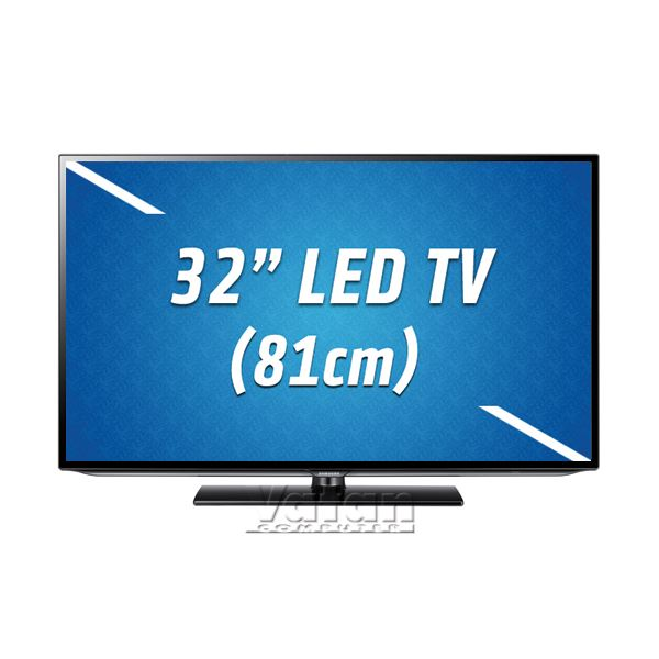 SAMSUNG UE32EH5000 81 cm FULL HD  1920X1080,LED TV, 2XHDMI, USB,PC