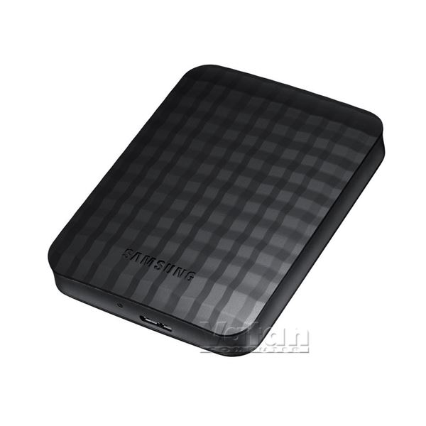2,5'' 1TB USB 3.0 External HDD