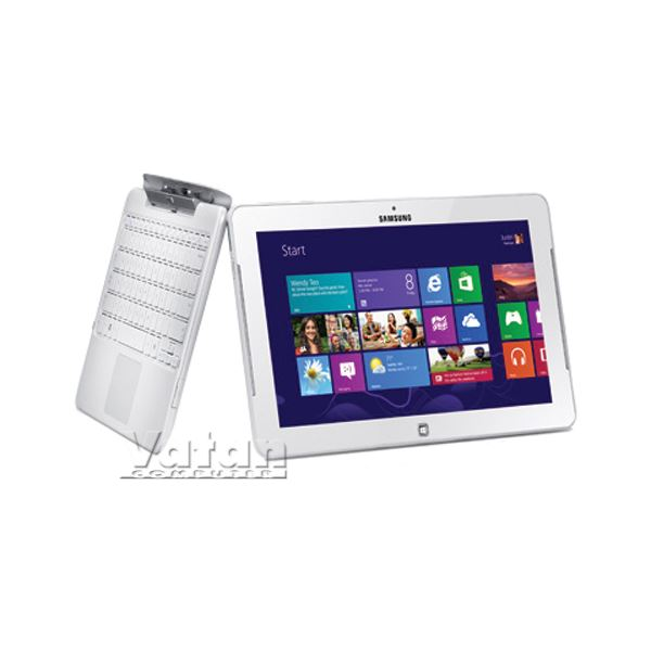 XE500T1C ATIV BEYAZ ATOM Z2760M 1.8GHZ-2GB DDR2-64GB-11.6''-INTEL-DOCKING-WIN8