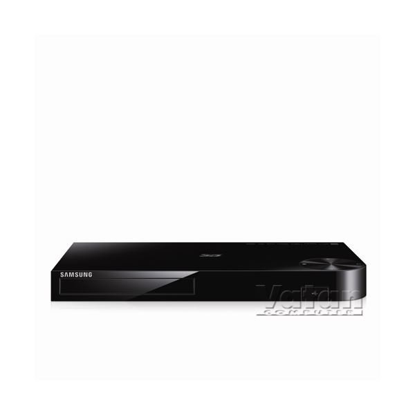 SAMSUNG BD-F5500 3D BLURAY PLAYER FULL HD