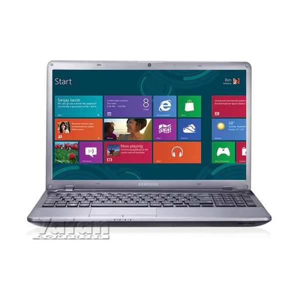 NP355V5C NOTEBOOK AMD A4 2.5GHZ-4GB-500GB-15.6-1GB-WIN8 TASINABİLİR BİLGİSAYAR