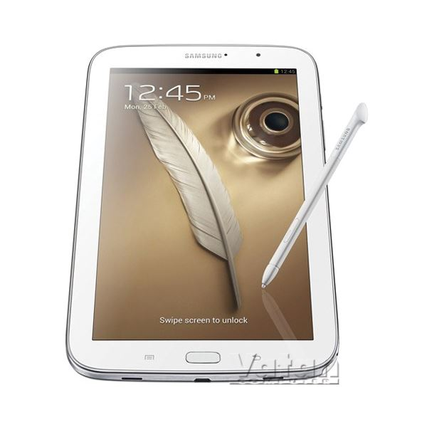 N5105-W GALAXY NOTE BEYAZ 4412 Q4 1.6GHZ-2GB-16GB DISK-8