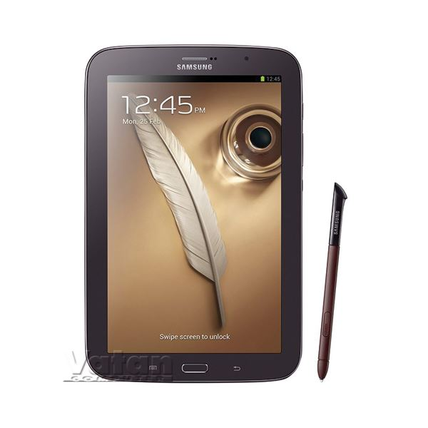 N5110-K GALAXY NOTE KAHVE 4412 Q4 1.6GHZ-2GB-16GB DDR3-64GB-8