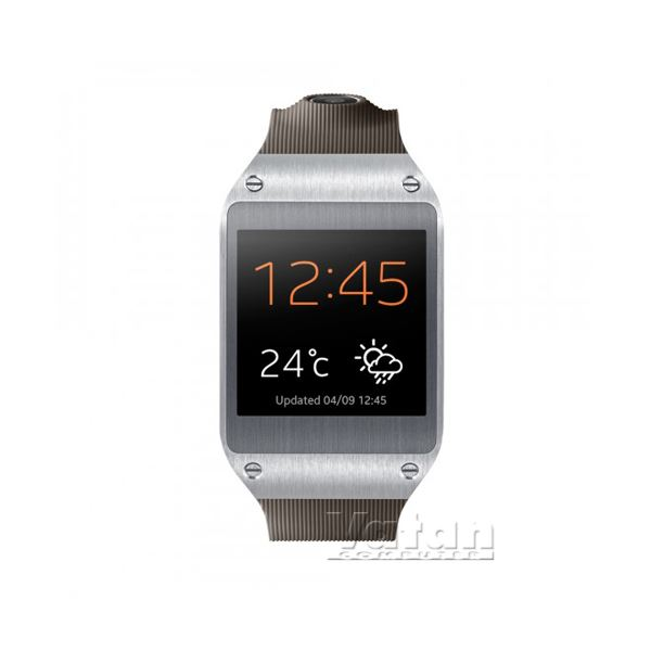 BT SMARTWATCH SM-V700 GEAR GRAY