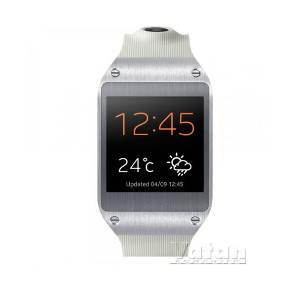 BT SMARTWATCH SM-V700 GEAR WHITE