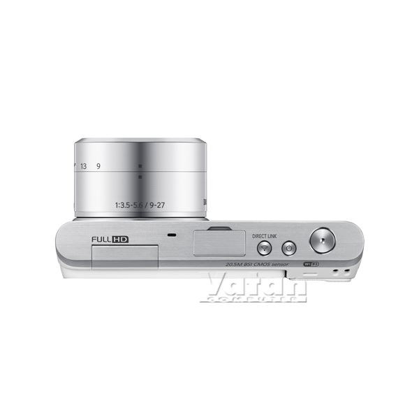 SAMSUNG F-NXMIN927H-01 NX MINI BEYAZ  9-27 mm KIT