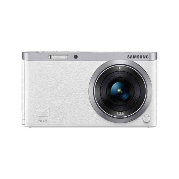 SAMSUNG F-NXMIN9H-01 NX MINI BEYAZ 9mm KIT