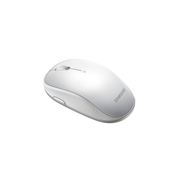 BT Mouse (White)-P900 ile
