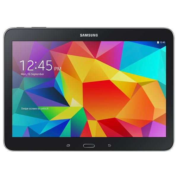 SAMSUNG T530 GLAXY TAB4 1.2GHZ-1,5 GB RAM-16GB DISK-10.1''-CAM- AND.4.4