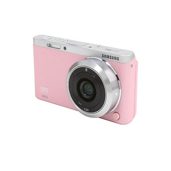 SAMSUNG F-NXMIN9Q-05 NX MINI PEMBE 9mm KIT