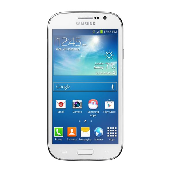 SAMSUNG I9060 GALAXY GRAND NEO PLUS BEYAZ