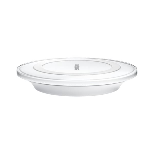 SAMSUNG WIRELESS CHARGER WHITE