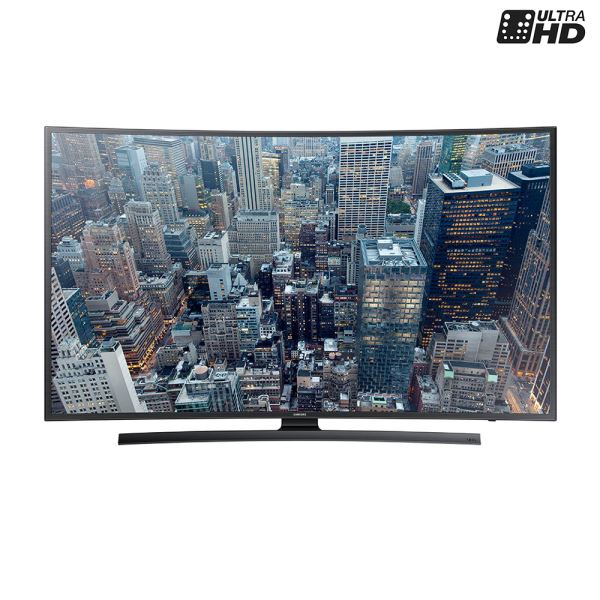SAMSUNG UE 40JU6570 40'' 101 CM SMART CURVED UHD LED TV,DAHİLİ HD UYDU ALICI