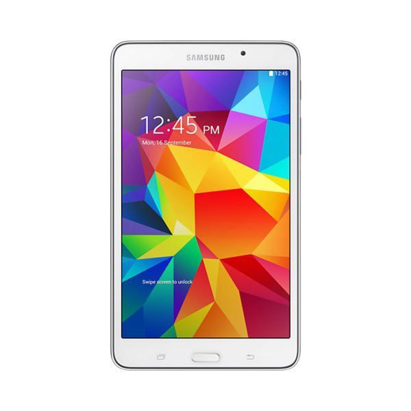 SAMSUNG T232 GLAXY TAB4 1.2GHZ-1,5 GB RAM-8GB DISK-7''-3G-CAM- AND.4.4