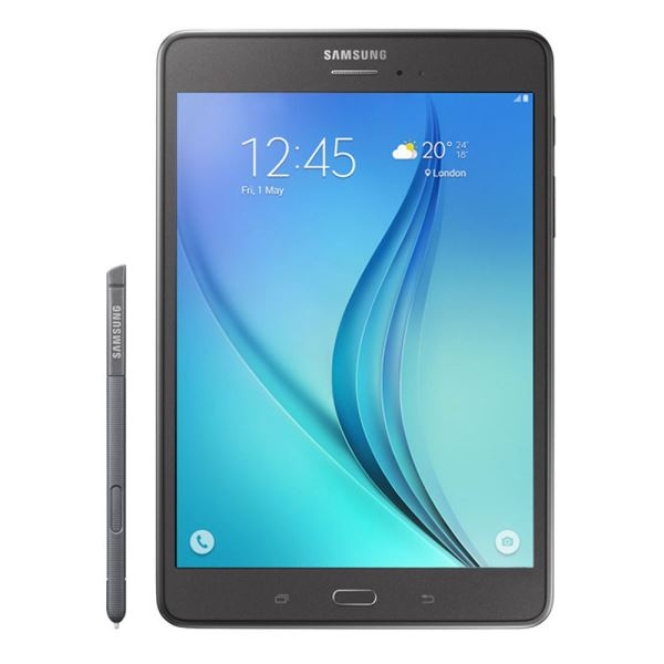 SAMSUNG P550 QUAD CORE 1.2GHZ-2GB DDR3-16GB DISK-9.7''-CAM- AND.5.0.2