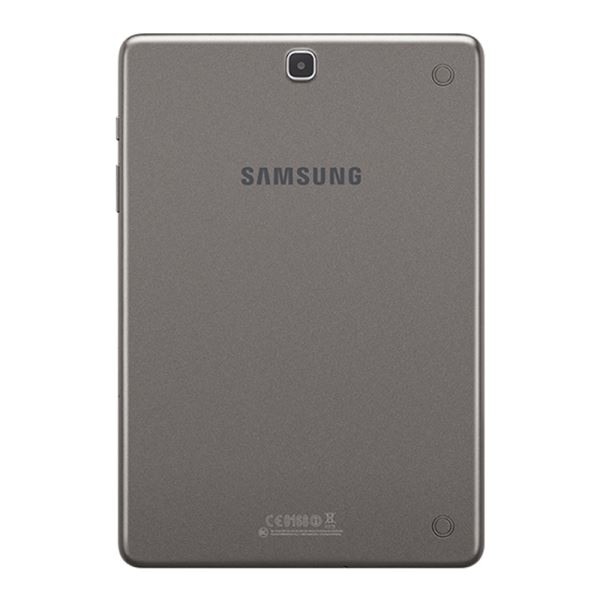SAMSUNG T550 GRAY QUAD CORE 1.2GHZ-1,5GB DDR3-16GB DISK-9.7''-CAM- AND.5.0.2
