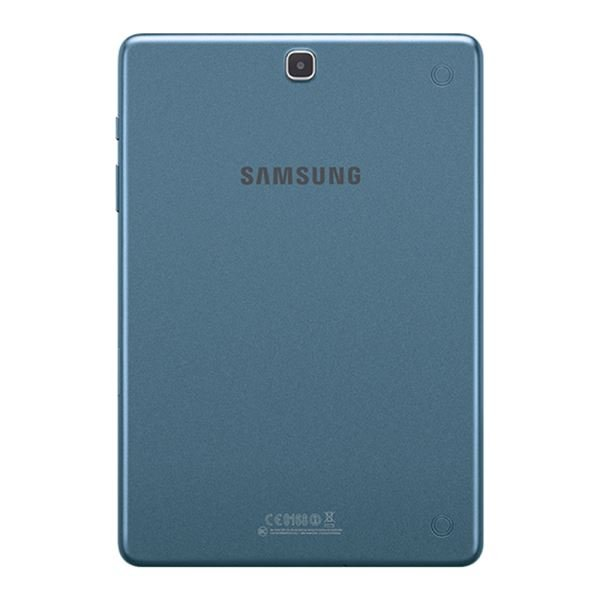 SAMSUNG T550 BLUE QUAD CORE 1.2GHZ-1,5GB DDR3-16GB DISK-9.7''-CAM- AND.5.0.2