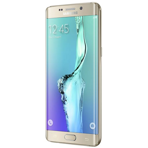 SAMSUNG G928 S6 EDGE PLUS LTE 32 GB AKILLI TELEFON GOLD